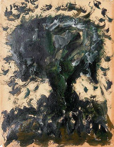 Raymond Gosselin Sculpteur Peinture Guerre Politique Bombe P 4